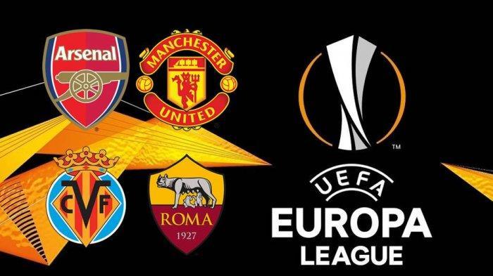 JADWAL Liga Eropa 2021 Malam Ini Manchester United vs AS ...