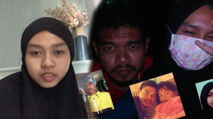 Jane Abel curhat pilu soal ayahnya, Bambang Pamungkas.
