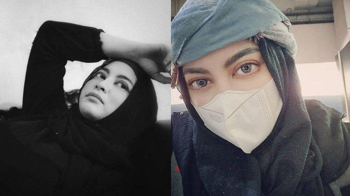 Positif Covid-19, Jane Shalimar Alami Gejala Berat hingga Dikabarkan Kritis, Belum Dapat Kamar RS