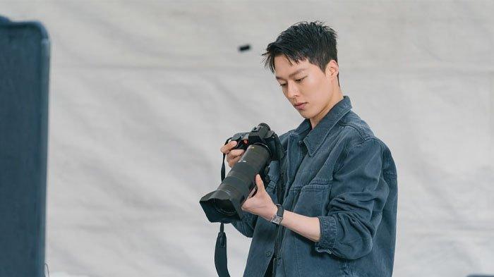 Drama Korea Now, We Are Breaking Up Segera Tayang, Ini Peran Jang Ki Yong, Lawan Main Song Hye Kyo