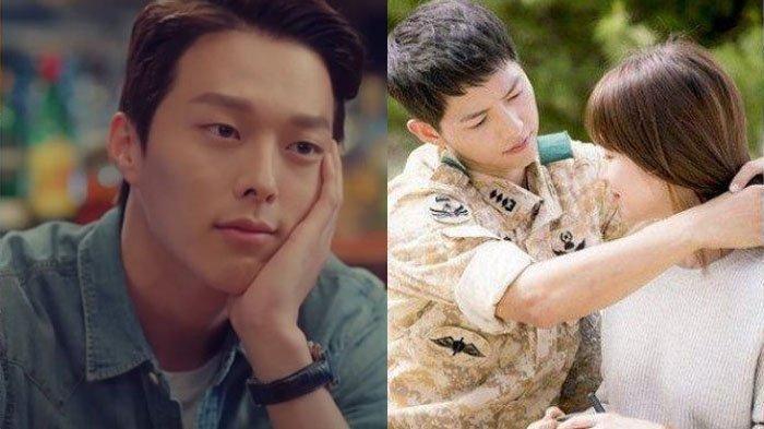 FAKTA Jang Ki Yong Lawan Main Song Hye Kyo di Now We Are Breaking Up, Akankah Seviral Song Joong Ki?