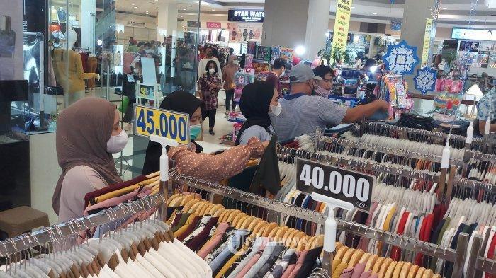 PPKM Level 4 Jawa-Bali Diperpanjang hingga 16 Agustus 2021, Ini Aturan Buka Mal hingga Tempat Ibadah