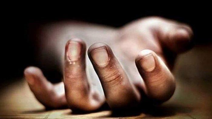 KEJI Suami Bunuh Istri di Depan Anak, Simpan Mayat di Freezer, Terpicu Penyakit Ini: Tidak Sengaja