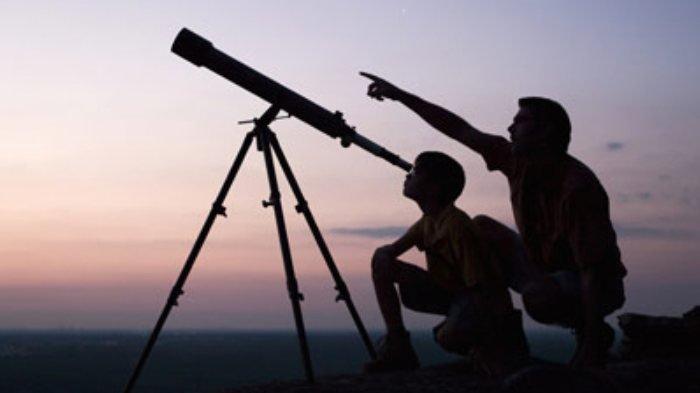 Mengenal Jenis-jenis Teropong Sebagai Alat Optik, Berikut Penjelasan Lengkapnya!
