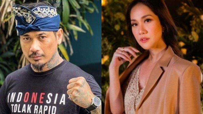 Baru Keluar Penjara, Jerinx SID Sudah Sindir BCL yang Jalani Isoman: Mandiri Tapi di Foto Berdua?
