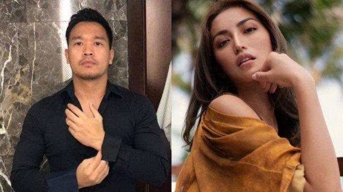 NGAKU Cuma Teman Dekat, Terkuak Panggilan Khusus Jessica Iskandar untuk Nobu, Kenal Sejak Tahun 2017