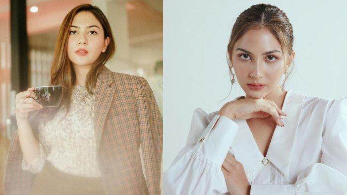 Profil Jessica Mila, Lika Liku Karier hingga Asmara Aktris yang Dikagumi Kaesang Pangarep