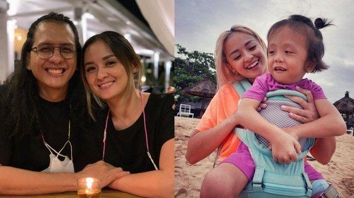 Joanna Alexandra Sumringah di Pesta Ultah Putri Bungsunya, Sosok Raditya Oloan 'Hadir' Lewat Foto