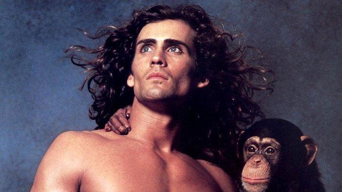 5 Fakta Joe Lara, Pemeran Tarzan Era 90-an yang Meninggal bersama Istri akibat Kecelakaan Pesawat