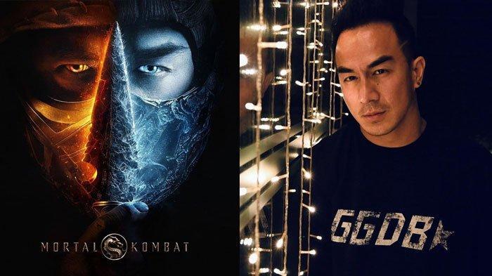 Joe Taslim Perankan Sub-Zero di Film Mortal Kombat, Simak 5 Faktanya: Sempat Alami Kendala Kostum