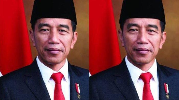 Selesai Dilantik, Ini 5 Program Kerja Jokowi-Maruf Amin, Janjikan Umumkan Kabinet Jilid II Besok