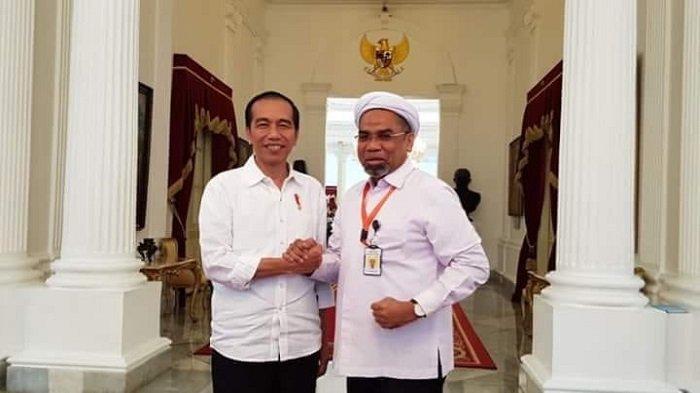 3 FAKTOR yang Membuat Jokowi Bakal Lakukan Reshuffle Kabinet Waktu Dekat, Ali Ngabalin Beri Bocoran