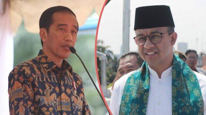 Ibunda Jokowi Meninggal Dunia, Anies Baswedan: Semoga Allah SWT Memuliakan Derajat Almarhumah