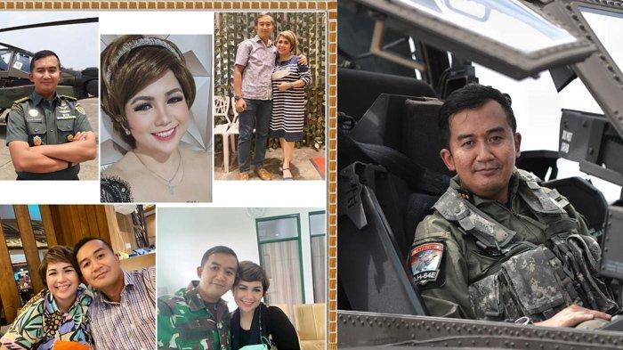Joy Tobing pamer bahagia punya pacar tentara