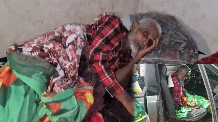 BELUM Kering Tanah Makam Suami, Istri Syok Mendadak Suami Muncul Penuh Luka & Kelaparan 'Kau Siapa?'