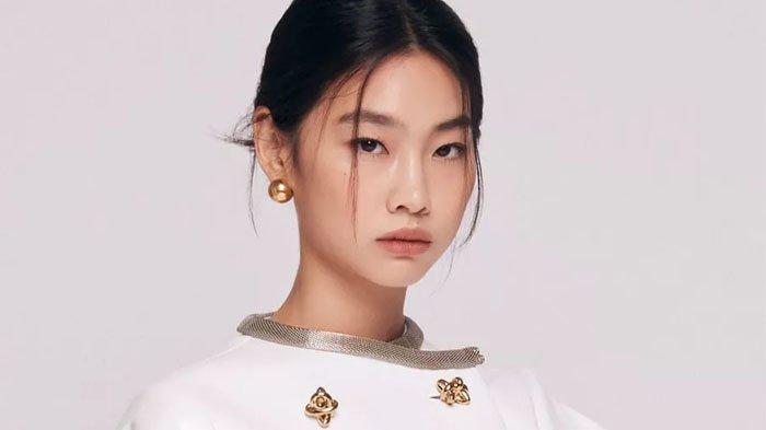 Jung Ho Yeon Kini Jadi Global Ambassador Merek Mewah, Louis Vuitton