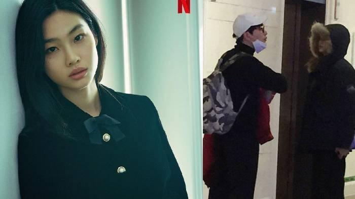 Kekasihnya Bintang Reply 1988, Jung Ho Yeon 'Squid Game' Ungkap Reaksi Sang Pacar Atas Kesuksesannya