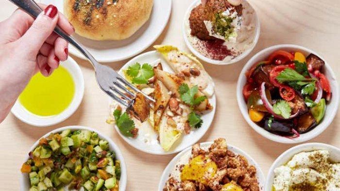 4 Zodiak Dikenal Paling Doyan Makan Karena Diet Bukan Alasan, dari Pisces hingga Aries