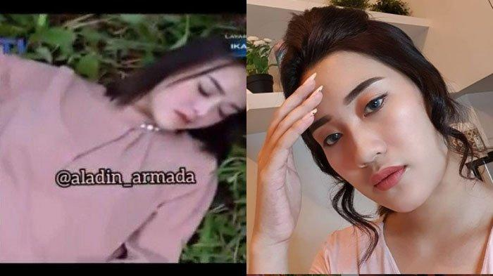 INGAT Defy Eviyana, Pengganti Amanda Manopo Jatuh ke Jurang? Kini Manglingi, Dipuji Makin Cantik