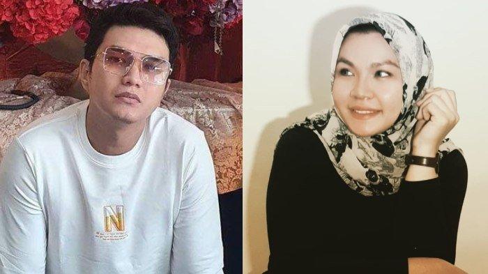 ALDI TAHER 'Ngemis' ke Raffi, Begini Kabar Georgia Aisyah Mantan Istri, Dokter Gigi Hidupi 2 Putri