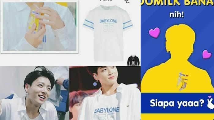 Heboh Kabar Jungkook BTS Iklankan Susu Ngetop Indonesia, Sampai Trending & Produknya Sold Out