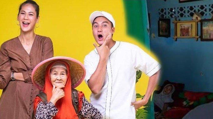 INGAT <a href='https://manado.tribunnews.com/tag/nenek-iroh' title='NenekIroh'>NenekIroh</a>? Lama Tak Muncul di YouTube <a href='https://manado.tribunnews.com/tag/baim-wong' title='BaimWong'>BaimWong</a> & Paula, Ini Kabarnya, Kondisi Memprihatinkan