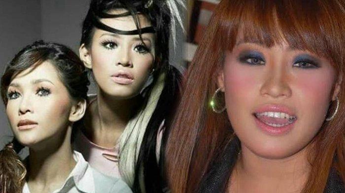Ingat Pinkan Mambo Dulu Eksis Di Ratu Bersama Maia Estianty Hingga Solo Karir Ini Kabar Terbarunya Tribunnewsmaker Com