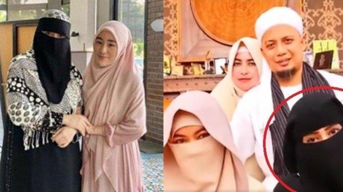 Didekati Pria Lain, Umi Rania Istri Kedua Tetap Setia Pada Ustaz Arifin Ilham: Almarhum Tiada Dua