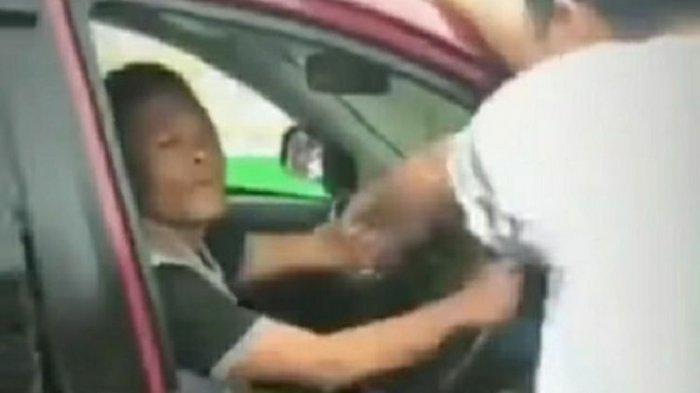 Semobil Berdua dengan Wanita, Pak Kades Dituduh Selingkuh & Mobil Dirusak Massa: Baru Bicara Semenit