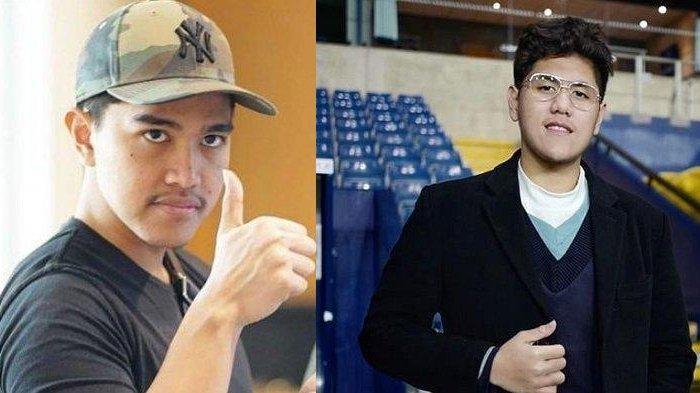 KENALKAN! Agakhan, Partner Kaesang, Bos di Persis Solo, Ternyata Putra Menteri BUMN, Erick Thohir