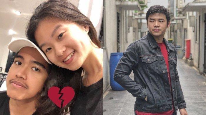 TOLAK Dijodohkan dengan Felicia Tissue eks Kaesang, Nicholas Sean Anak Ahok Ungkap Fakta Ini