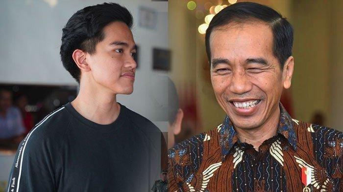 BUAT HEBOH Kaesang Pamer Isi Chat WA Keluarga, Pesan Aneh Ini Disorot: Jangan Bilang Ini Pak Jokowi