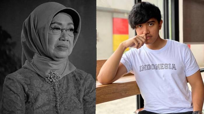 Ada Warganet Bersuara Miring pada Wafatnya Ibunda Jokowi, Ini Jawaban Bijak Kaesang Pangarep