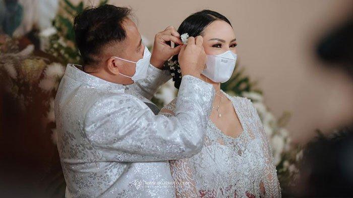 Bukan Batal Nikah, Vicky Prasetyo Siap Temui Calon Mertua & Diskusi Soal Akad, Ungkap Harapan Ini