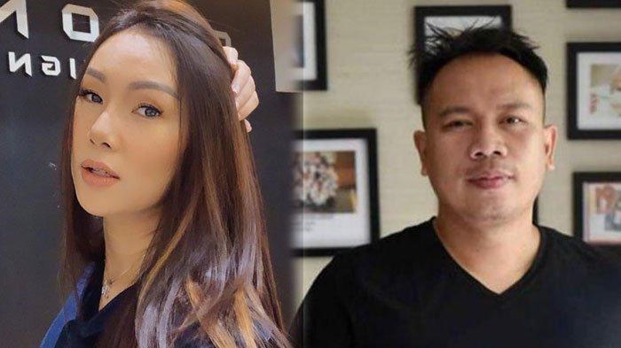 Kalina Ocktaranny ungkap uneg-uneg ke Vicky Prasetyo, tak suka jika suaminya ketemu mantan istri diam-diam, minta satu hal ini