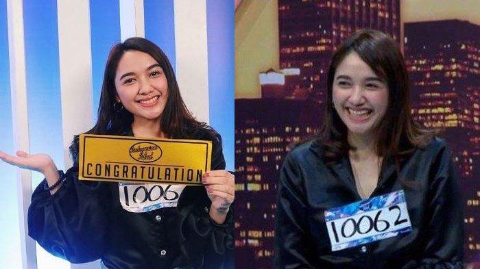 POPULER: 6 Fakta Karen Claudia, Peserta Indonesian Idol yang Disebut Mirip Ashanty, Anang Ungkap Ini