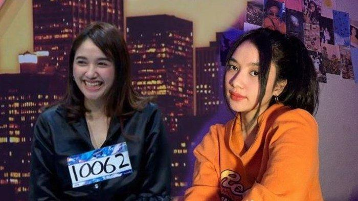 6 FAKTA Karen Claudia Rantung, Peserta Indonesian Idol yang Disebut Mirip Ashanty, Ini Reaksi Anang