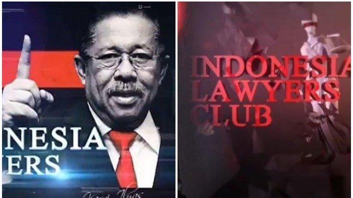 Karni Ilyas host ILC TV One