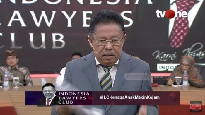 POPULER Karni Ilyas Kritik PSBB Jakarta & Kartu Prakerja Jokowi, 'Jangan Lihat Tukang Ojek Aja'