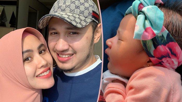 Habib Usman Kerap Digoda Wanita, Bahkan Nekat Datang ke Rumah, Kartika Putri Jawab Ini soal Poligami