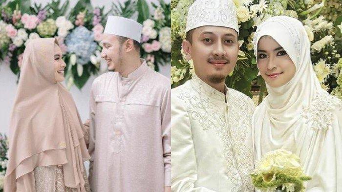 5 Artis Cantik Ini Kepincut dan Menikah dengan Ustaz, Bahagia Dunia Akhirat, Termasuk Kartika Putri