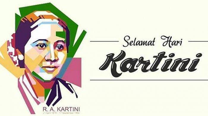 KUMPULAN Kata Mutiara Peringati Hari Kartini, Bahasa Inggris & Artinya, Siap Jadi Status FB, WA, IG