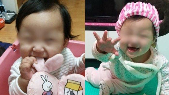 VIRAL Kasus Jeongin, Bayi Adopsi Meninggal di Usia 16 Bulan Karena Disiksa Orangtua Angkat