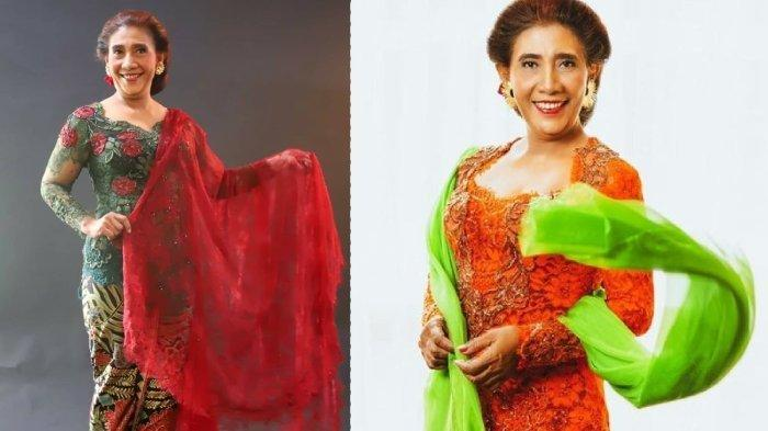 Cerita Kebaya Susi Pudjiastuti saat Terima Bintang Mahaputera, Anne Avantie Buat dalam Waktu 24 Jam