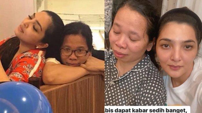 Sesal Ashanty Tak Bisa Dampingi Suteng Dioperasi, Istri Anang Hermansyah Minta Maaf & Tak Henti Doa
