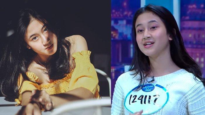 5 Fakta Keisya Levronka, Lolos Indonesian Idol Nyanyikan Lagu Fiersa Besari, Sempat Marah ke Mama