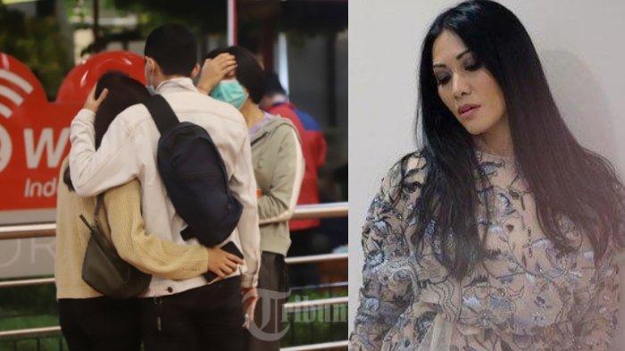 Duka Para Artis untuk Korban Sriwijaya Air, Chef Aiko Kenang Syifa Mila yang Jadi MUA Pernikahannya