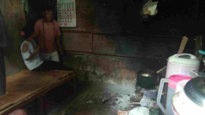Kisah Sugiman 6 Tahun Tinggal di Bekas Kandang Sapi & Sering Dimasuki Ular, Terharu Kini Direnovasi