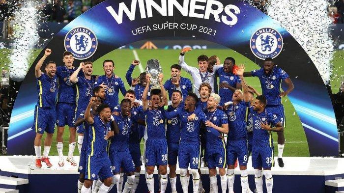 CARA Klaim Bonus Kuota Gratis 10GB Tri Indonesia, Syarat Klub Liga Inggris Chelsea Harus Menang
