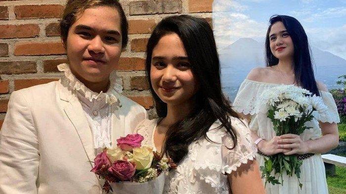 Dul Jaelani Ngaku Sudah Akad dengan Tissa Biani, Kini Pamer Video Pacar yang Habis Keramas: Love You